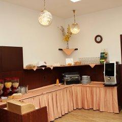 Отель Meran Чехия, Прага - 7 отзывов об отеле, цены и фото номеров - забронировать отель Meran онлайн питание фото 2