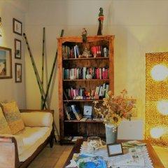 Отель B&B Antigua Потенца-Пичена развлечения