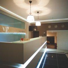 VIP Hotel интерьер отеля