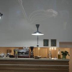 Hotel Imago Бари гостиничный бар