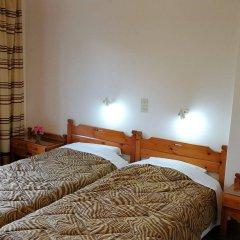 Отель Studios Marianna Греция, Эгина - отзывы, цены и фото номеров - забронировать отель Studios Marianna онлайн комната для гостей фото 2