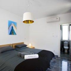 Отель Paradise Cove Luxurious Beach Villas Кипр, Пафос - отзывы, цены и фото номеров - забронировать отель Paradise Cove Luxurious Beach Villas онлайн комната для гостей фото 13