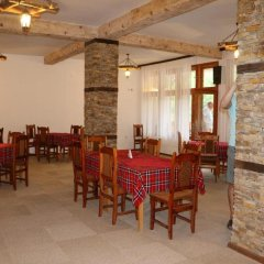 Отель Bedenski Bani Hotel Болгария, Чепеларе - отзывы, цены и фото номеров - забронировать отель Bedenski Bani Hotel онлайн фото 9