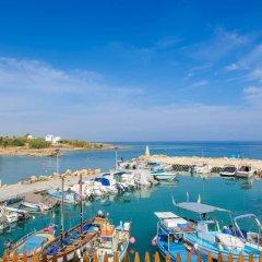 Отель Sirena Bay Villa 14 Кипр, Протарас - отзывы, цены и фото номеров - забронировать отель Sirena Bay Villa 14 онлайн бассейн фото 2