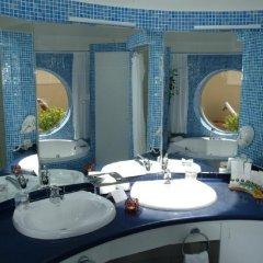 Отель Risco Del Gato Suites The Senses Collection Коста Кальма питание