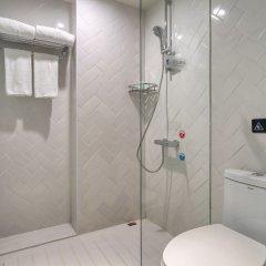 Отель City Inn Splendid China Branch Китай, Шэньчжэнь - отзывы, цены и фото номеров - забронировать отель City Inn Splendid China Branch онлайн ванная фото 2