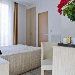 Hotel Lebron удобства в номере фото 2