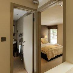 Отель CDP Apartments – Belsize Park Великобритания, Лондон - отзывы, цены и фото номеров - забронировать отель CDP Apartments – Belsize Park онлайн ванная