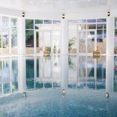 Гостиница Старинная Анапа в Анапе 6 отзывов об отеле, цены и фото номеров - забронировать гостиницу Старинная Анапа онлайн бассейн фото 3