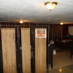 Hotel De Texas интерьер отеля фото 3
