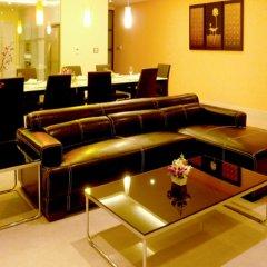 Отель Seven Place Executive Residences Бангкок помещение для мероприятий фото 2