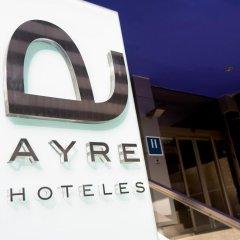 Ayre Gran Hotel Colon городской автобус