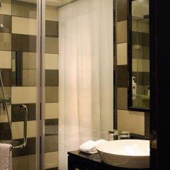 Отель Lovelybay Hotel Xiamen Китай, Сямынь - отзывы, цены и фото номеров - забронировать отель Lovelybay Hotel Xiamen онлайн ванная фото 2