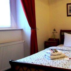 Отель Prague Loreta Residence Чехия, Прага - отзывы, цены и фото номеров - забронировать отель Prague Loreta Residence онлайн комната для гостей