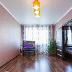 Апартаменты Minsk City Apartments Минск комната для гостей фото 2