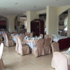 Duy Tan Hotel Далат питание