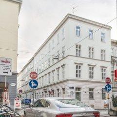 Отель Belvedere Suite by welcome2vienna Австрия, Вена - отзывы, цены и фото номеров - забронировать отель Belvedere Suite by welcome2vienna онлайн фото 18
