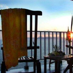 Hotel Elcano балкон