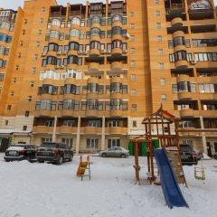 Апарт-Отель Ключ Красноярск фото 2
