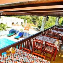 Zeybek 1 Pension Турция, Патара - отзывы, цены и фото номеров - забронировать отель Zeybek 1 Pension онлайн питание фото 3