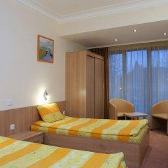 Hotel Ajax комната для гостей