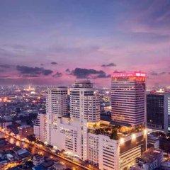 Отель Prince Palace Бангкок фото 6