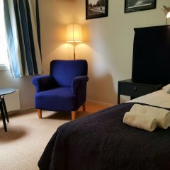 Отель Hanko Fjordhotell and Spa комната для гостей фото 3