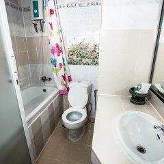Отель Blue Garden Resort Pattaya ванная фото 2