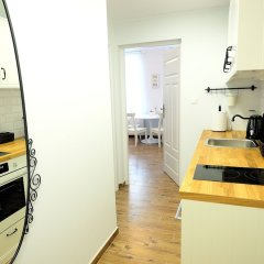 Отель Victus Apartamenty - Askja Сопот в номере фото 2