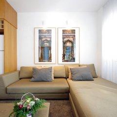 Отель Vivaldi Penthouse Ayuntamiento Испания, Валенсия - отзывы, цены и фото номеров - забронировать отель Vivaldi Penthouse Ayuntamiento онлайн комната для гостей фото 4