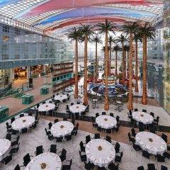Отель Hilton Munich Airport фото 6