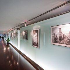 Отель Ayre Gran Hotel Colon Испания, Мадрид - 1 отзыв об отеле, цены и фото номеров - забронировать отель Ayre Gran Hotel Colon онлайн интерьер отеля фото 3