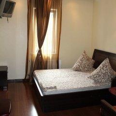 Гостиница Шанхай-Блюз сейф в номере