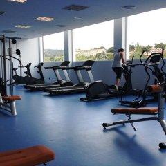 Отель Mar Hotels Rosa del Mar & Spa фитнесс-зал фото 2