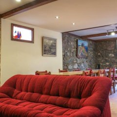 Отель Takht House Дилижан комната для гостей