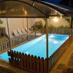 Гостевой дом Гранат бассейн фото 2