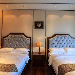 Lunkai International Hotel комната для гостей фото 4