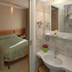 Отель Sempione Италия, Милан - отзывы, цены и фото номеров - забронировать отель Sempione онлайн ванная