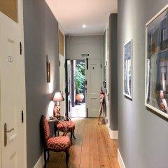 Ambiente Hostel & Rooms спа