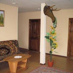 Гостиница На Луговой интерьер отеля