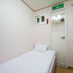 Отель Guest House Myeongdong комната для гостей