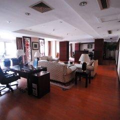 Shan Dong Hotel интерьер отеля