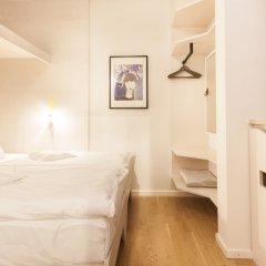 Отель Room For Rent Унтерхахинг фото 10