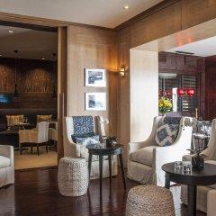 Hotel Casa Higueras гостиничный бар