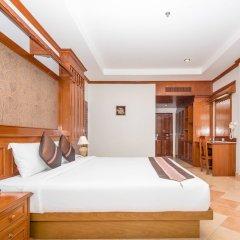 Отель Tony Resort комната для гостей фото 18