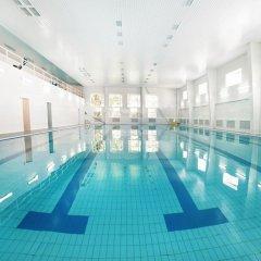 Парк Отель Воздвиженское бассейн фото 2