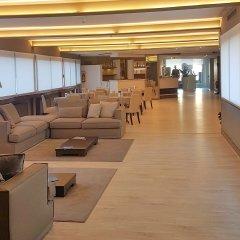 Отель Plus Welcome Milano интерьер отеля фото 2