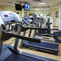 Отель Four Seasons Vilamoura фитнесс-зал фото 3