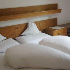 Апартаменты Marchegg Apartments Натурно сейф в номере