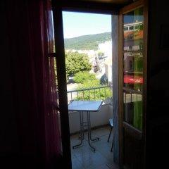 Отель Pensao Bela Vista балкон